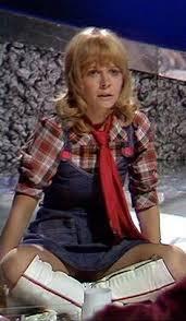 Josephine Jo Grant Day Of The Daleks The Ultimate