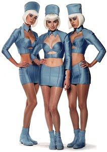 stewardessespose