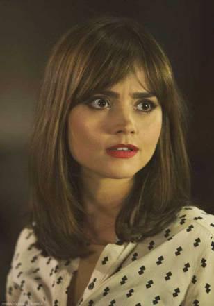 Clara Oswald Hair Inspiration Season 8 From Deep Breath
