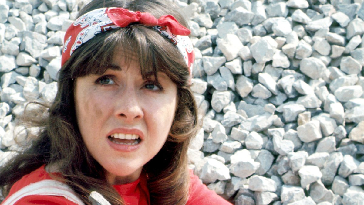 Sarah Jane Smith The Hand Of Fear The Ultimate Guide To