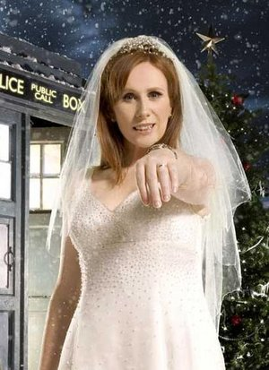 Donna Noble-The Runaway Bride – The Ultimate Guide to the fashion of ...