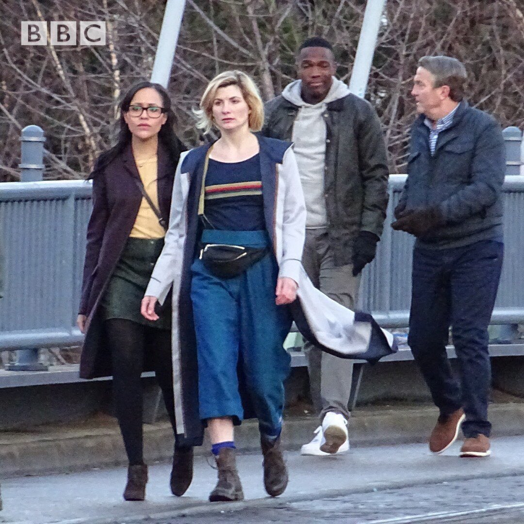 While weu0027ve all already seen the 13th Doctoru0027s new costume this post is all about her new companion Yasmin.  sc 1 st  The Ultimate Guide to the fashion of Doctor Who - WordPress.com & Yasmin-First Look at (one of) the New Companions Wardrobe u2013 The ...