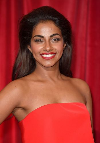 British Soap Awards - Red Carpet Arrivals